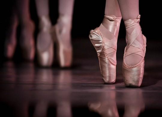 pink-ballerina
